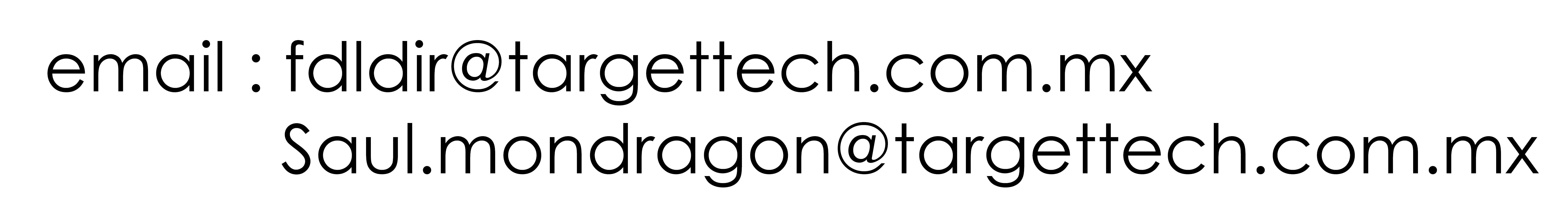 targettech
